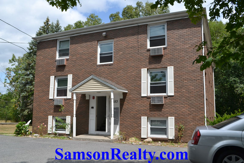 Apartments For Rent On Broadway Providence Ri